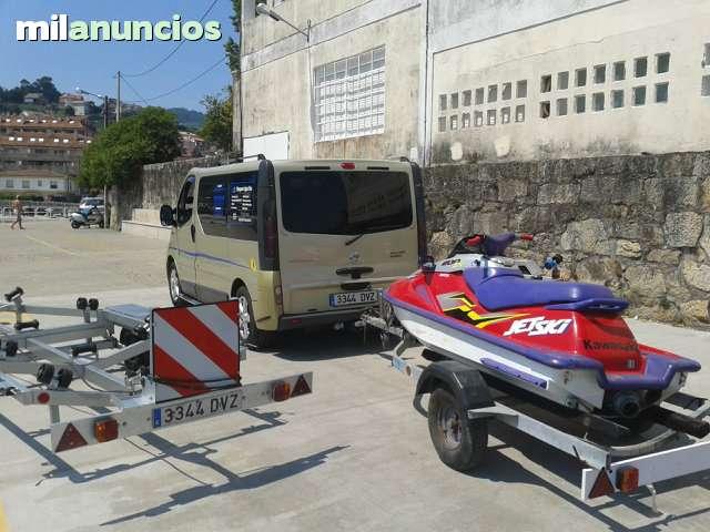 TRANSPORTES VARIADOS Y MERCANCIAS - foto 4