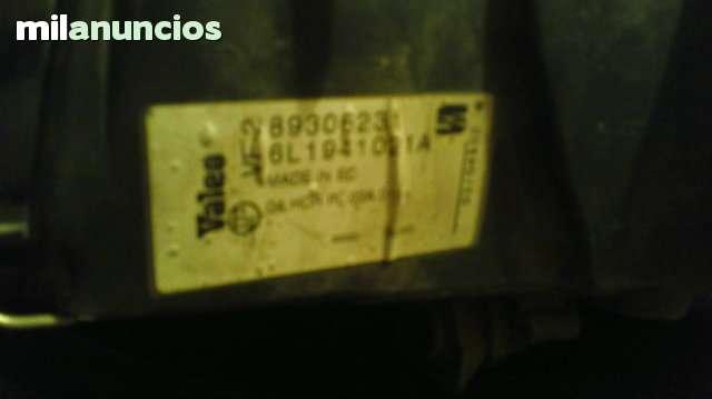 FARO SEAT IBIZA 2002-2007 - foto 5