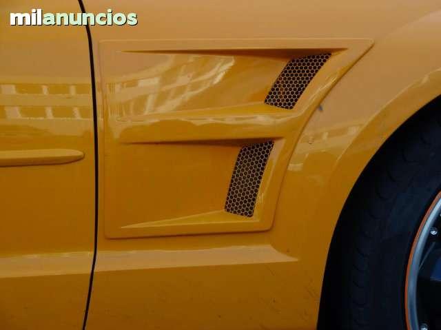 TOMAS DE AIRE DELANTERAS FORD MUSTANG - foto 3
