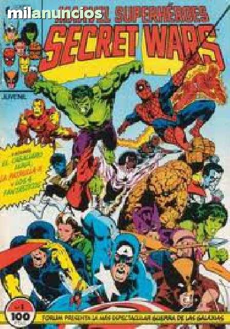Compro Comics,Juguetes,Tebeos,Cromos..