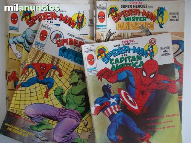 Compro Comics Juguetes Antiguos Etc