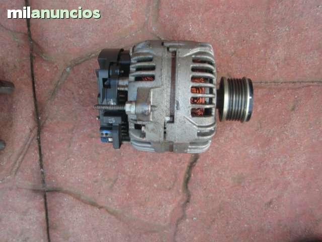 ALTERNADOR RENAULT CLIO III - foto 1