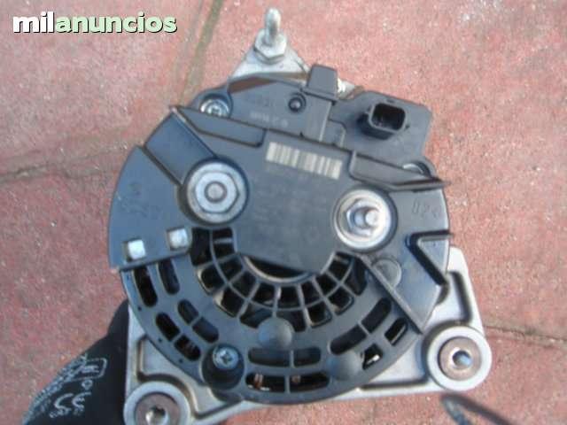 ALTERNADOR RENAULT CLIO III - foto 2