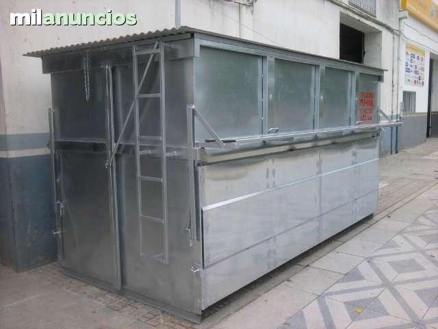 TOLVAS DE PIENSO PARA CERDOS,  COCHINOS.  - foto 2