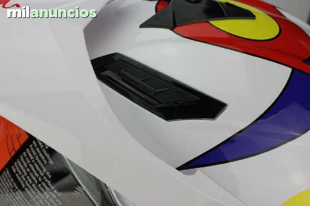 CASCO MOTOCROSS RET BULL ENVIO GRATIS - foto 8
