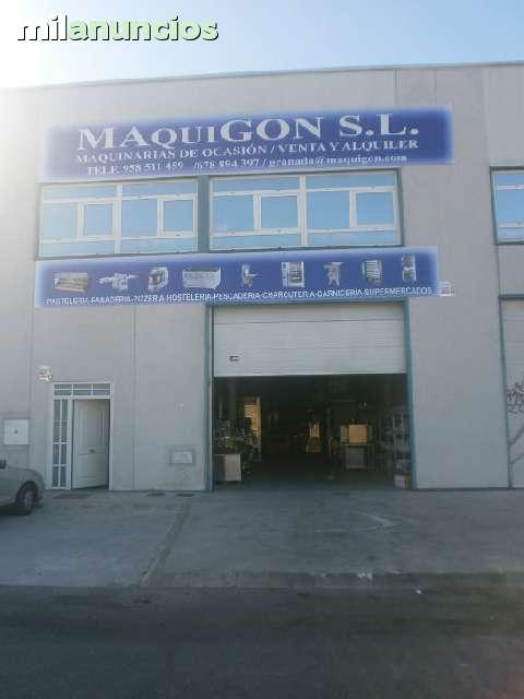 MAQUINARIA DE OCASION MAQUIGON GRANADA - foto 1