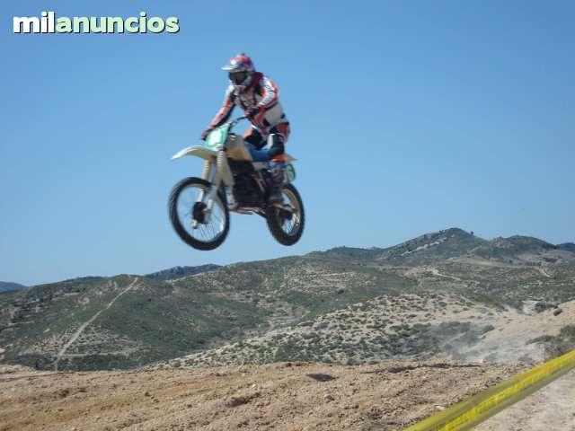 BULTACO - PURSANG - foto 1