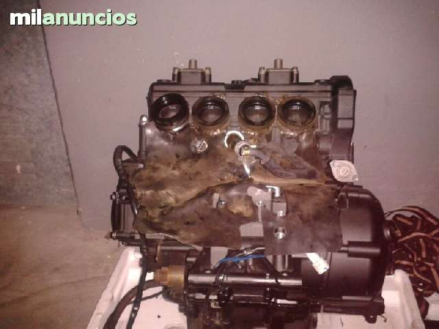 DESPIECE MOTOR DE R1 (04-06) - foto 1