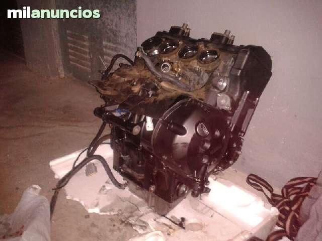 DESPIECE MOTOR DE R1 (04-06) - foto 2