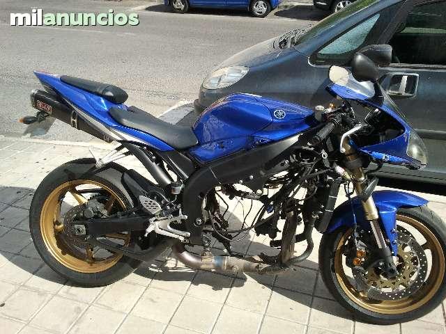 DESPIECE MOTOR DE R1 (04-06) - foto 3