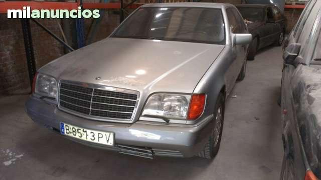 DESPIECE  COMPLETO MERCEDES  W140 S500 A - foto 1