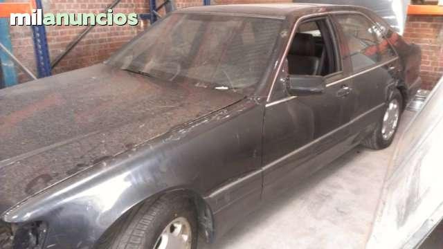 DESPIECE  COMPLETO MERCEDES  W140 S500 A - foto 3