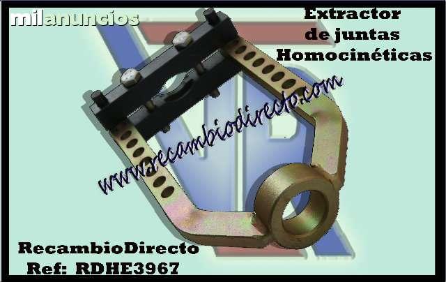 EXTRACTOR DE JUNTAS HOMOCINÉTICAS RDHE39 - foto 1