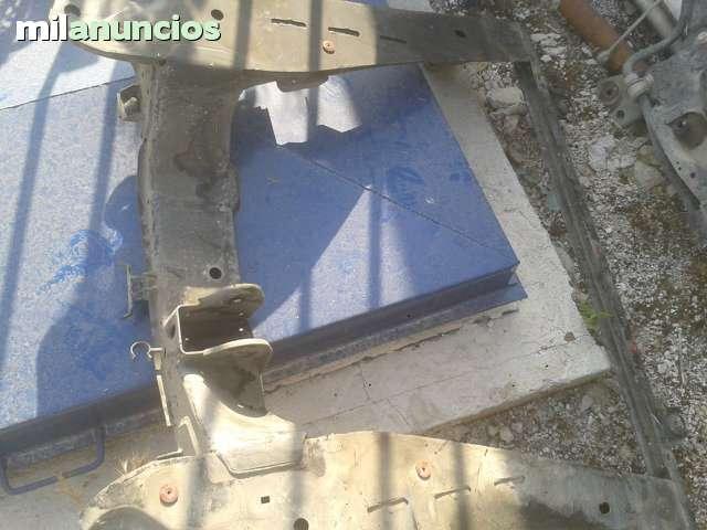 CUNA MOTOR FORD MONDEO MK3 - foto 1