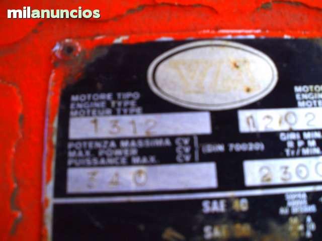 GRUPO ELECTROGENO 250 KVAS - foto 6