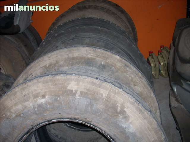 NEUMATICOS OCASION,  NUEVOS,  SEGUNDA MANO - foto 4