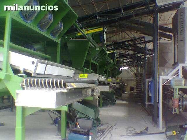 MANTENIMIENTO ALMAZARAS,  ARIDOS,  CERAMIC - foto 1