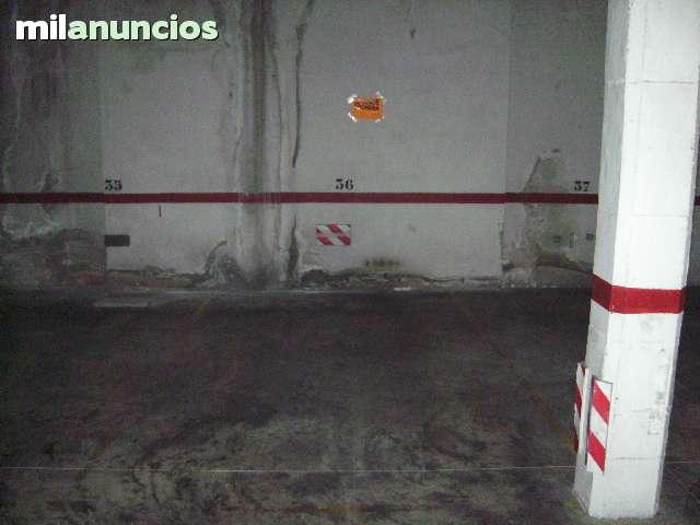 SE VENDE PLAZA DE PARKING - foto 2
