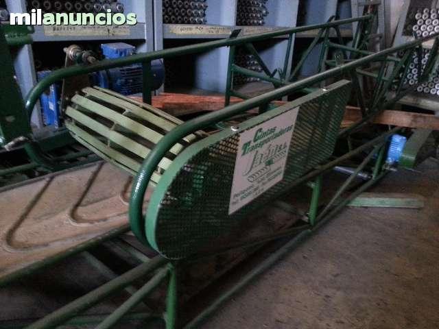 CINTAS TRASNPORTADORAS Y BANDAS - foto 3