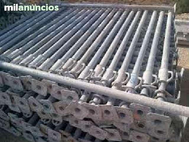 PUNTALES TABLEROS TRICAPA ENCOFRADOS - foto 1