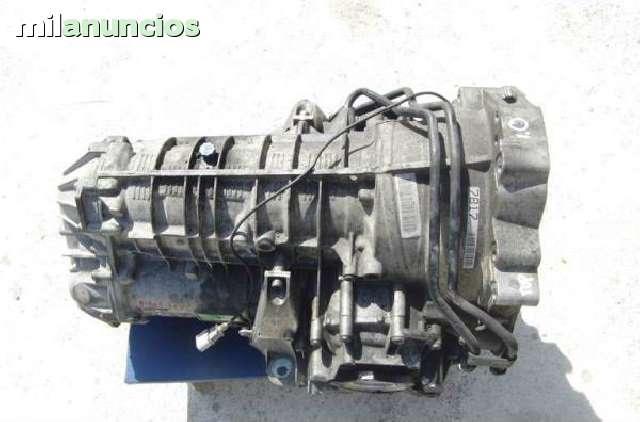 CAJA CAMBIOS AUDI 2. 5 5HP-19 EZW - foto 1