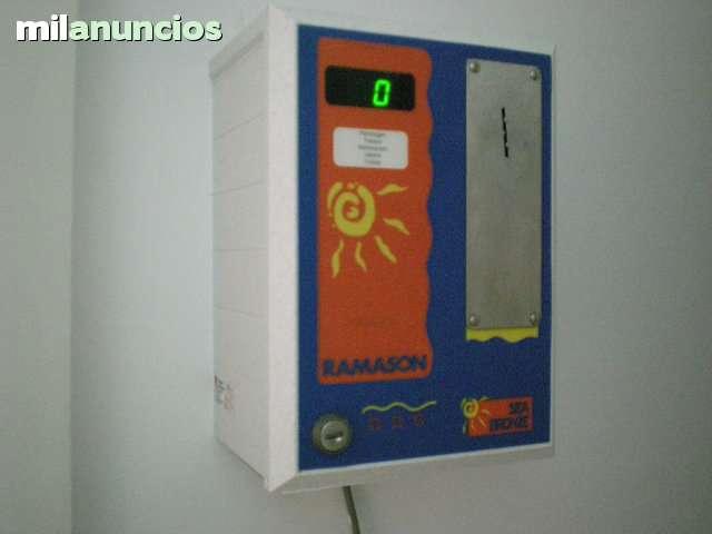 SOLARIUM CABINA UVA PROFESIONAL - foto 4