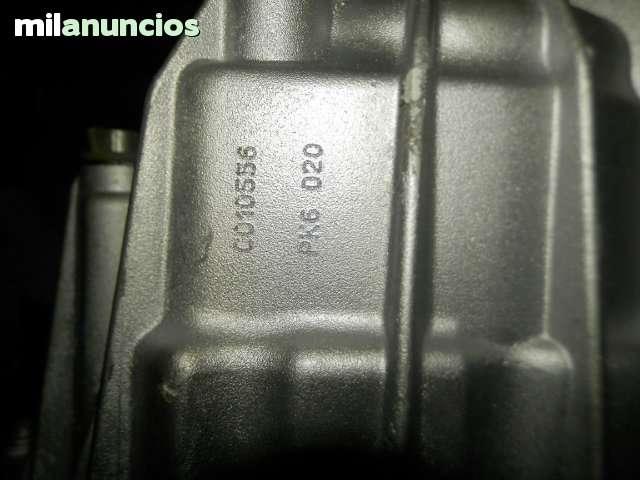 VENDO CAJA DE CAMBIOS RENAULT TRAFFIC - foto 6