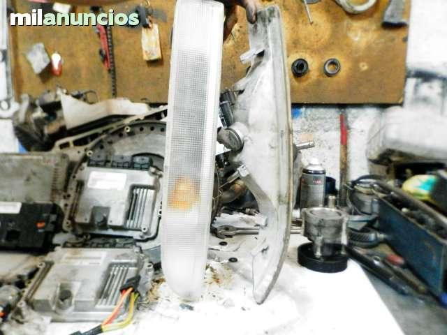 VENDO FAROS/INTERMITENTES RENAULT MASTER - foto 5