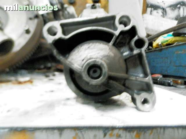 VENDO MOTOR DE ARRANQUE RENAULT TRAFFIC - foto 2