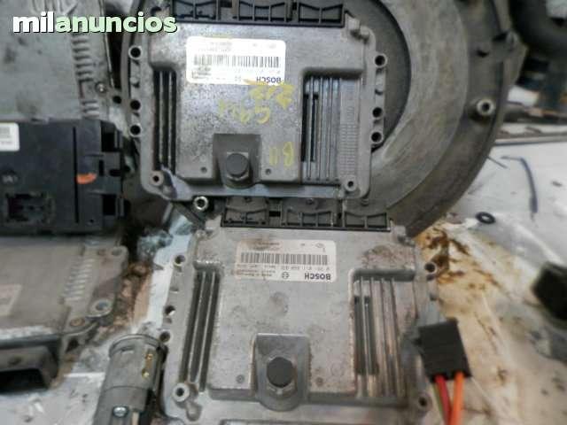 VENDO VOLANTE MOTOR Y CENTRALITAS - foto 6