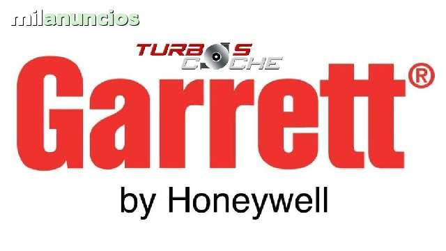 TURBOS NUEVOS ORIGINALES GARRETT BARATOS - foto 1