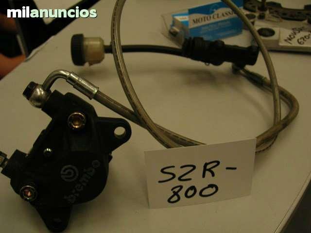 LATIGUILLO FRENO TRASERO DUCATI S2R-800 - foto 2