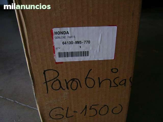 PARABRISAS HONDA GL-1500 - foto 4