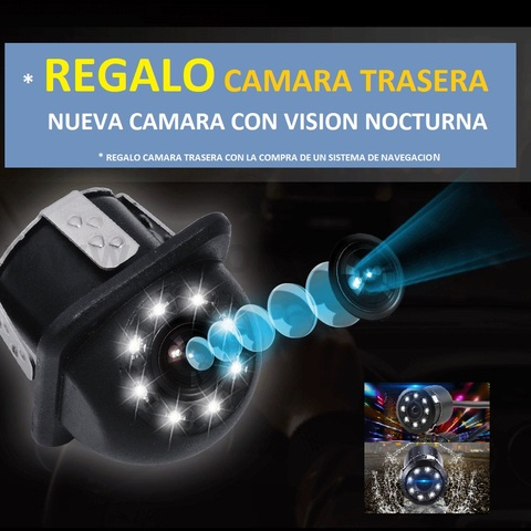 NAVEGADOR RADIO DVD VW ANDROID - foto 2