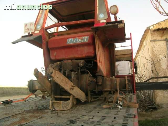 FIAT 980 - 980-880 -780 - foto 1