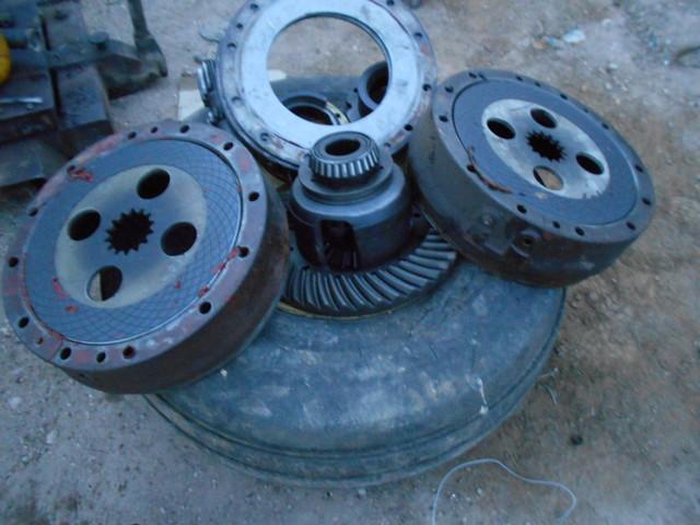 FIAT 980 - 980-880 -780 - foto 2