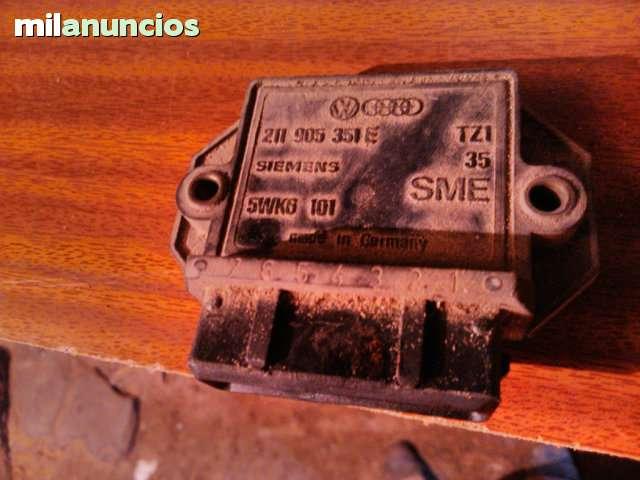 PASTILLA DE ENCENDIDO PARA VW POLO 86C - foto 1