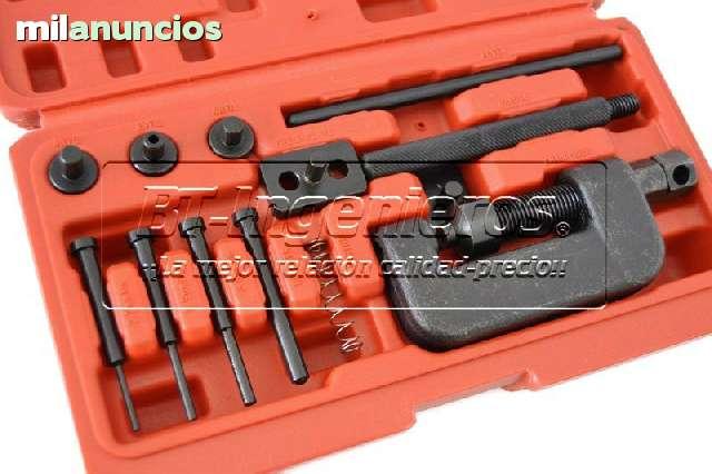 REMACHADORA CADENAS MOTOS - foto 2