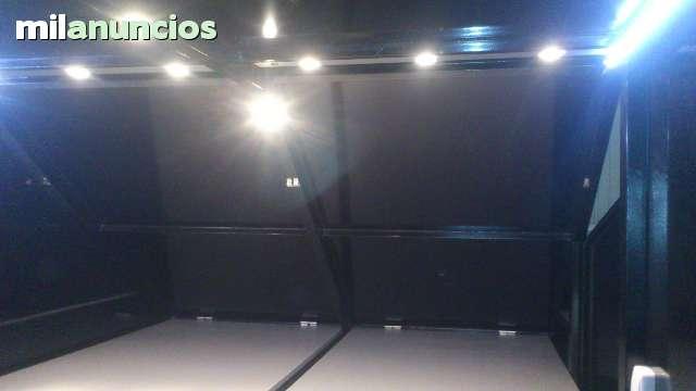 REMOLQUES GRANDES DIMENSIONES !! LIGEROS - foto 3