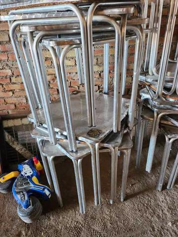 MAQUINA DE CHURRO ELECTRICA COMPLETA960 - foto 5