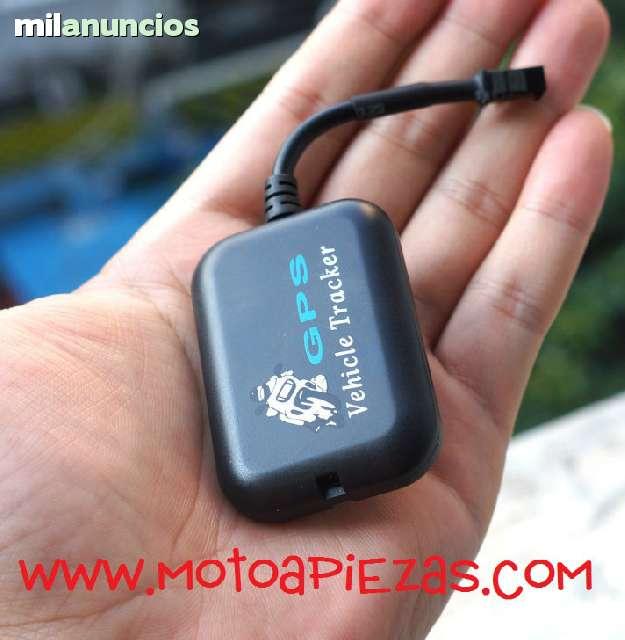 MINI GPS GPRS GSM TRACKER PARA MOTOS Y C - foto 1