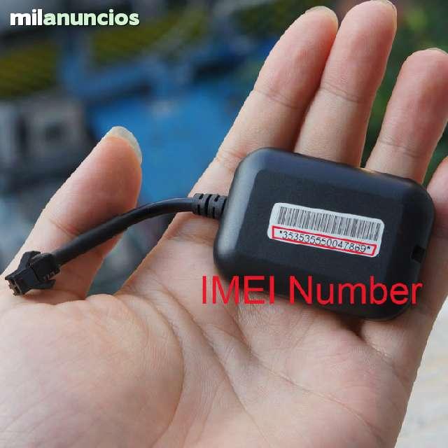 MINI GPS GPRS GSM TRACKER PARA MOTOS Y C - foto 2