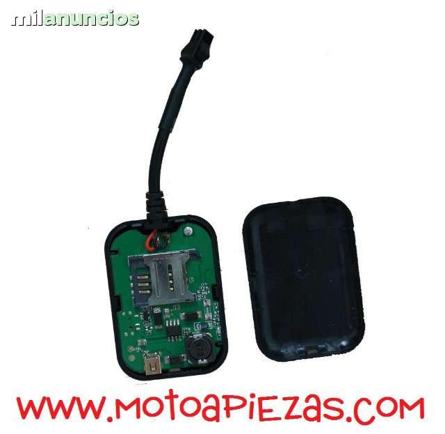 MINI GPS GPRS GSM TRACKER PARA MOTOS Y C - foto 3