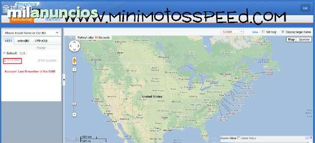 MINI GPS GPRS GSM TRACKER PARA MOTOS Y C - foto 6