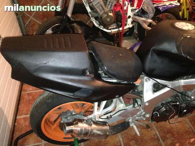 HONDA - CBR900RR 92  A 98 - foto 4