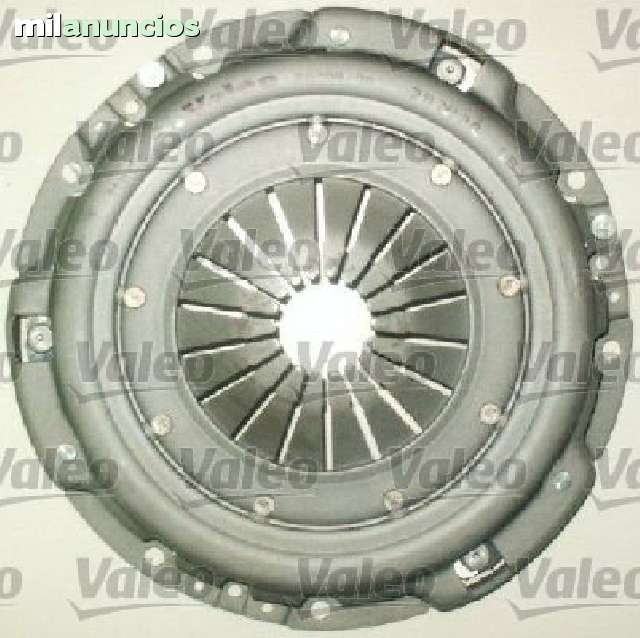 KIT DE EMBRAGUE VALEO 801095 FIAT - foto 1