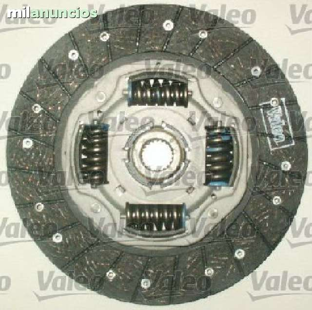 KIT DE EMBRAGUE VALEO 801095 FIAT - foto 2