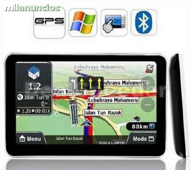 4. 3 GPS COCHE, MOTO BICI CON ENVIO GRATIS - foto 1