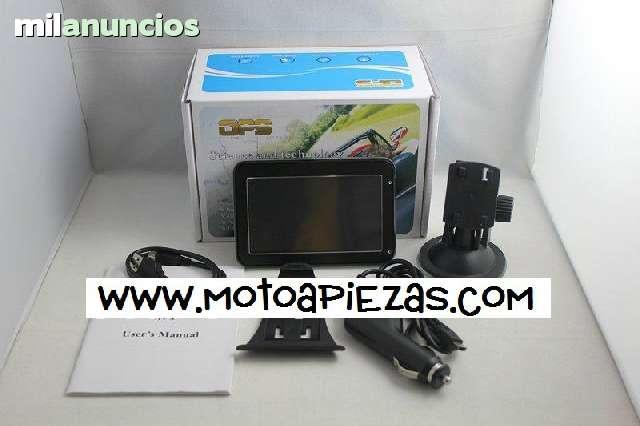 4. 3 GPS COCHE, MOTO BICI CON ENVIO GRATIS - foto 6