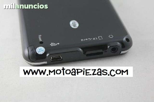 4. 3 GPS COCHE, MOTO BICI CON ENVIO GRATIS - foto 7
